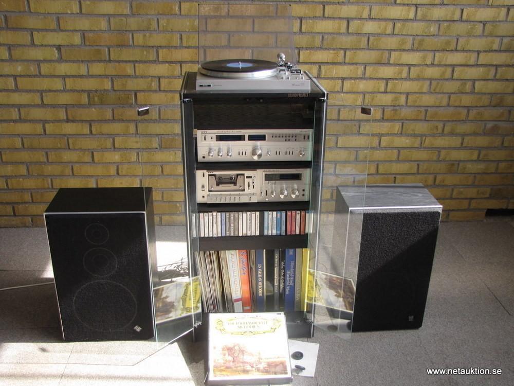 stereoanläggning