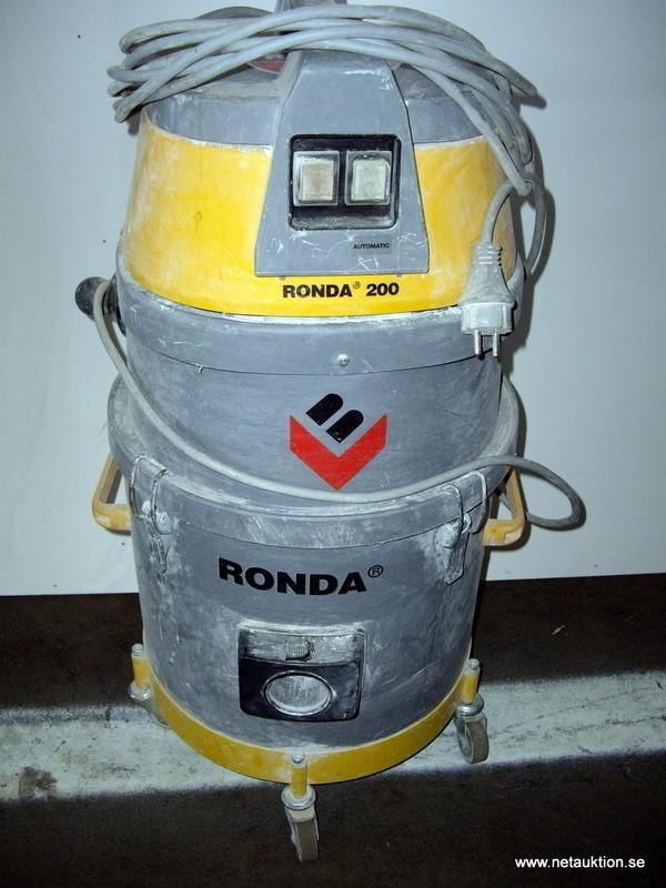 Försäljningsobjekt: 2st partikeldammsugare (tex. asbest