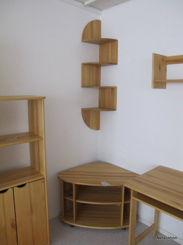 Försäljningsobjekt Furumöbler för flera rum