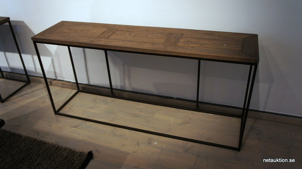 Försäljningsobjekt Konsolbord, Marstrand