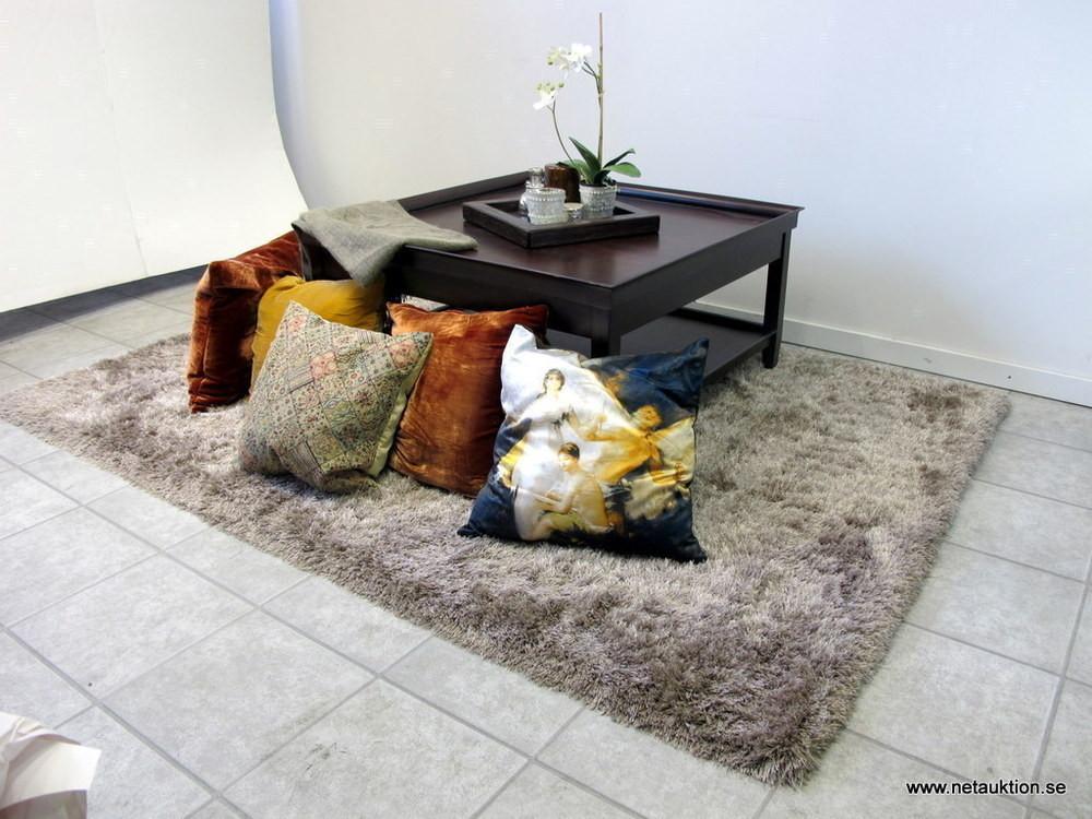 Soffbord Göteborg : Försäljningsobjekt vackert soffbord med ryamatta