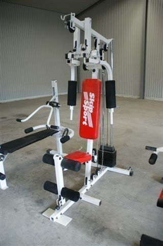 Good circuit training without equipment, multi gym 5000 skip sport ...