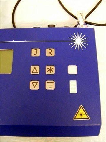 irradia laser säljes